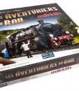 Les Aventuriers du rail édition Märklin kajjjibi
