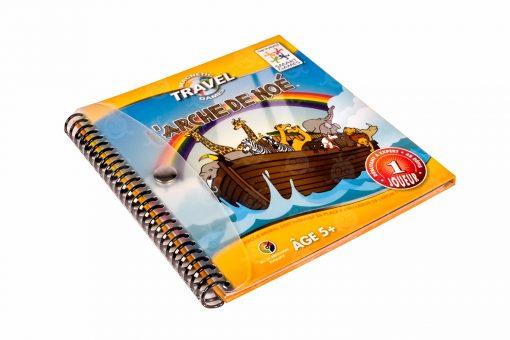 Magnetic Travel Games L'Arche de Noe Kajjjibi