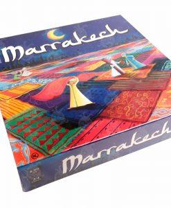 Marrakech Kajjjibi