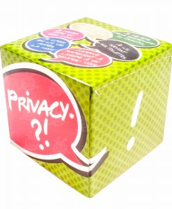 Privacy Kajjjibi