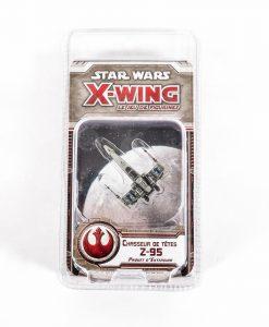 X-Wing – Chasseur de têtes Z-95 – Star Wars