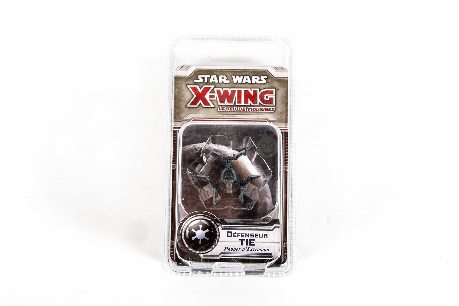 X-Wing – Défenseur TIE – Star Wars