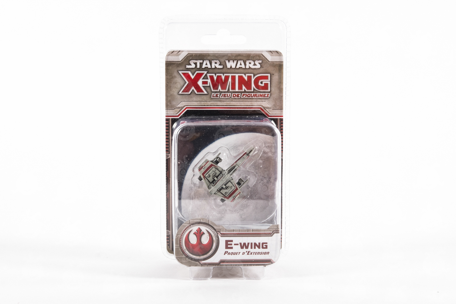 X-Wing – E-wing – Star Wars