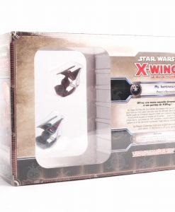 X-Wing - As Impériaux - Star Wars Kajjjibi