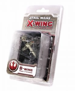 X-Wing - B-wing - Star Wars Kajjjibi