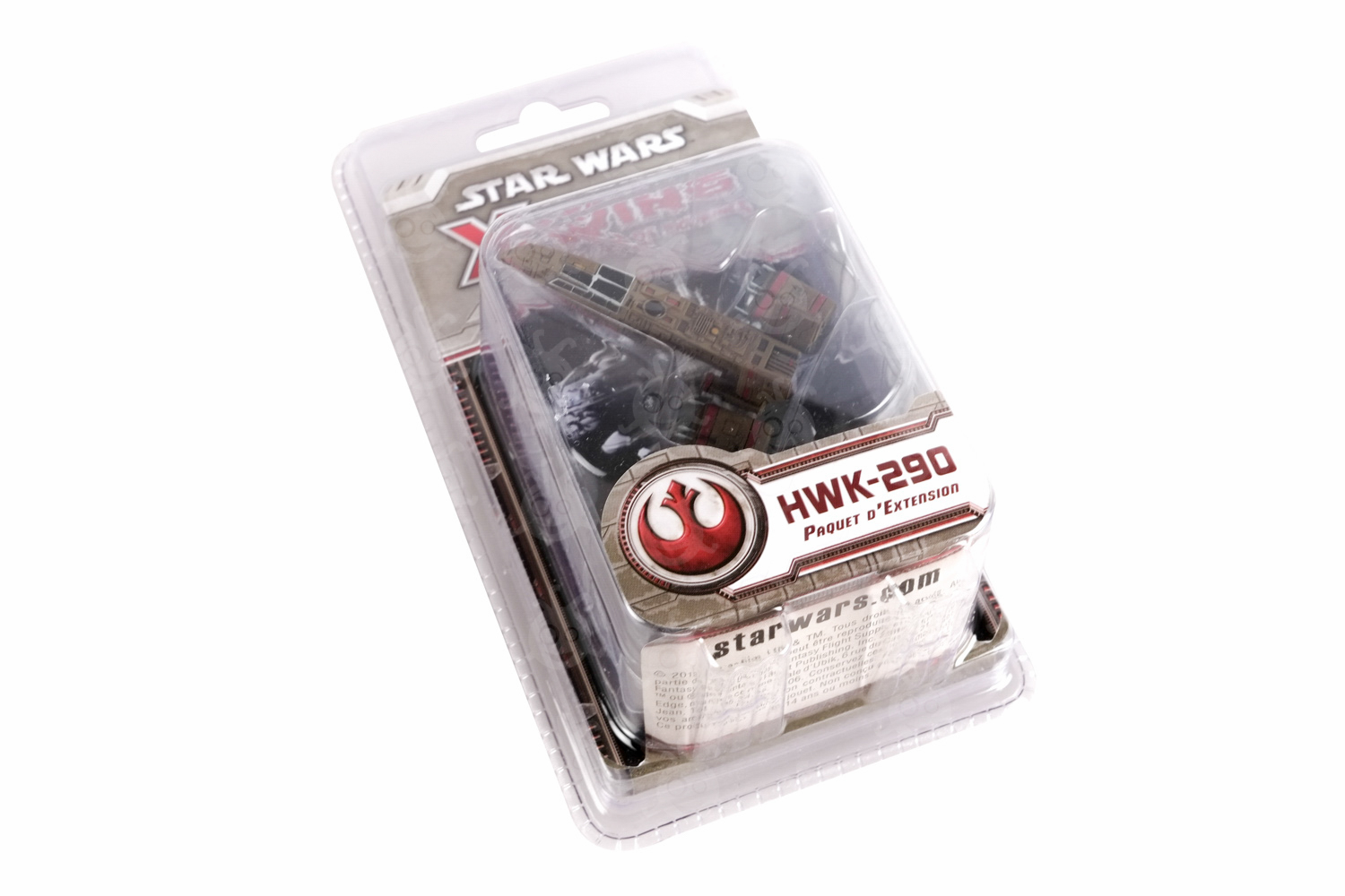 X-Wing - HWK-290 - Star Wars Kajjjibi
