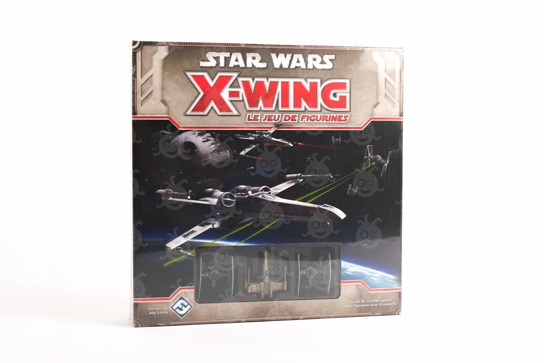 X-Wing Kajjjibi