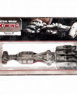 X-Wing – Tantive IV – Star Wars