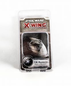 X-Wing – Chasseur TIE Advanced – Star Wars