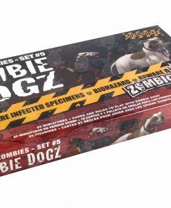Zombicide - Zombie Dogz Kajjjibi