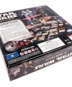 Star Wars : Le Jeu de Cartes Kajjjibi