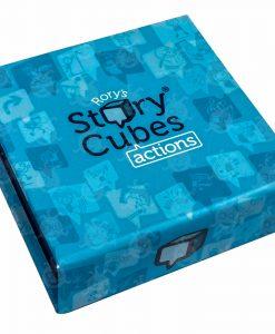Story Cubes Actions Kajjjibi