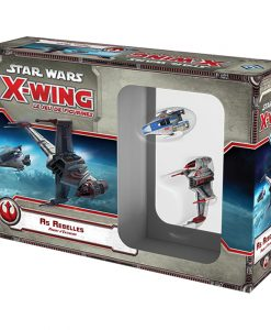 X-Wing - As Rebelles