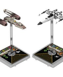 X-Wing - Ennemis Publics - Star Wars