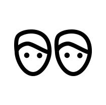 En duo