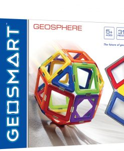 GeoSmart-Geosphere