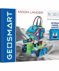 GeoSmart - Moon Lande