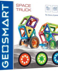 GeoSmart - Space Truck