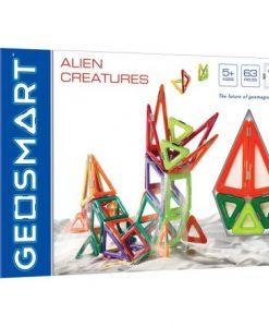Geosmart-Alien Creatures_1