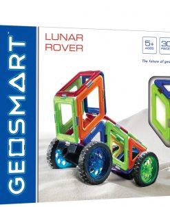 GeoSmart-Lunar Rover