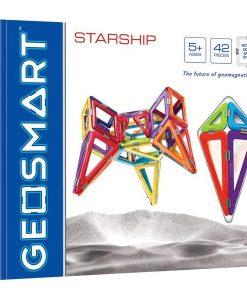 Geosmart-Starship