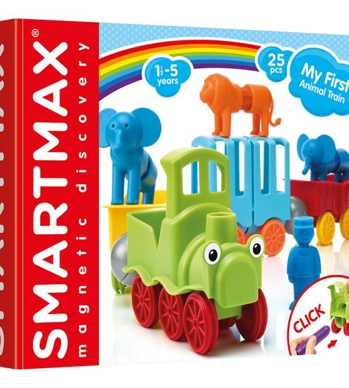SmartMax - My First Animal Train