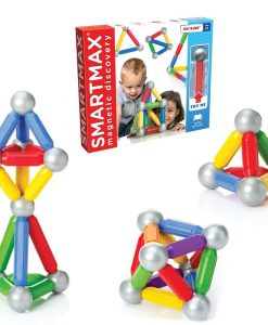 SmartMax - Start