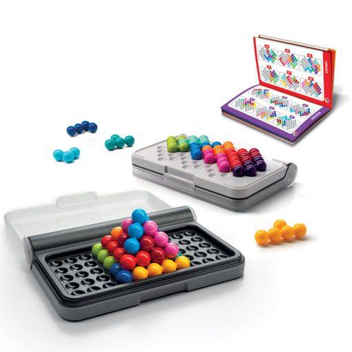 Smart Games_iq puzzler pro_lantre