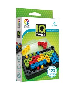 Smart Games_iq twist_lantre