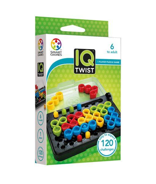 Smart Games_iq twist_lantre