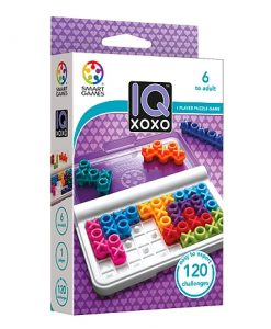 Smart Games_iq xoxo_lantre