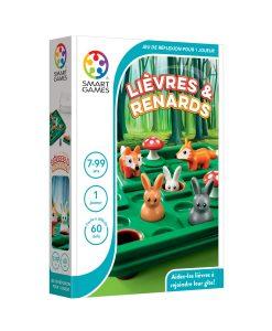SmartGames-lièvresetrenards