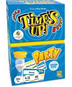 Time's up_party_bleu_lantre1